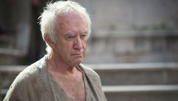 Game of Thrones - High Sparrow