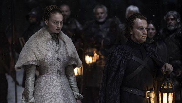 Game of Thrones - Unbowed, Unbent, Unbroken