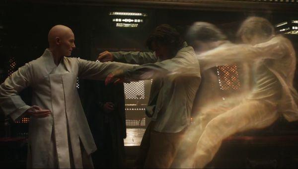 Doctor Strange Soul