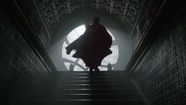 Doctor Strange Teaser