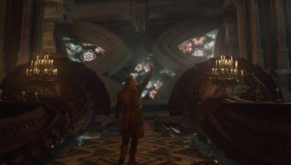 Mads Mikkelsen Doctor Strange