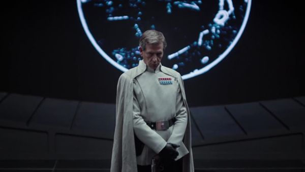 Star Wars Rogue One Ben Mendelsohn