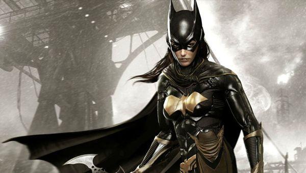 DC's Batgirl - Credit: DC Entertainment