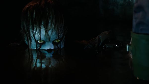 Stephen King's IT - Credit: New Line Cinema