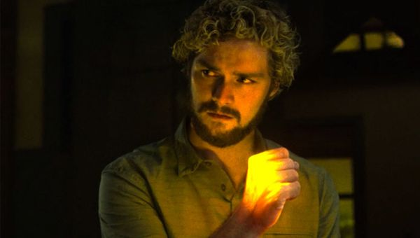 Marvel's Iron Fist - Credit: Netflix