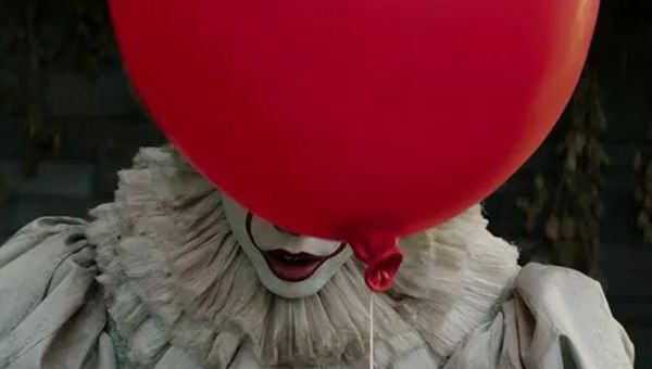 Stephen King's IT Pennywise
