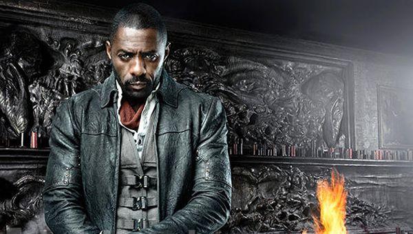 The Dark Tower Stephen King Idris Elba