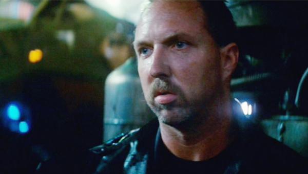Blade Runner Leon Kowalski