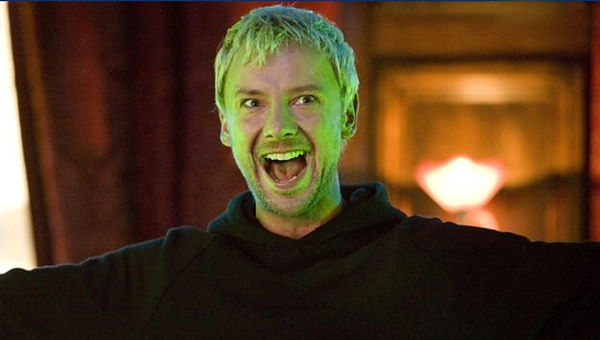 Doctor Who John Simm The Master
