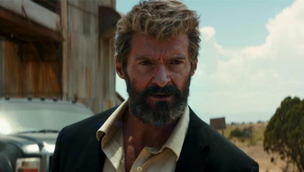 Hugh Jackman looks awesome in Logan - Credit: 20th Century Fox