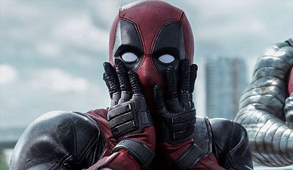 Deadpool will still be R-Rated (Credit: 21st Century Fox)