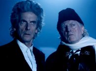 Doctor Who: Twice Upon A Time (Review)