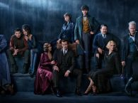 Fantastic Beasts: The Crimes Of Grindelwald Wraps Production