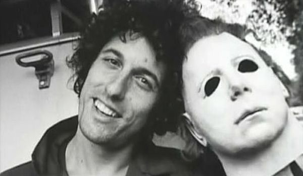 Nick Castle returns as Michael Myers (Credit: Miramax)