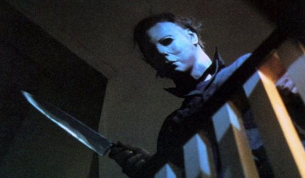 Michael Myers returns in halloween (Credit: Miramax)