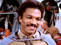Lando would make an excellent addition to Star Wars 9 (Credit: Lucasfilm)