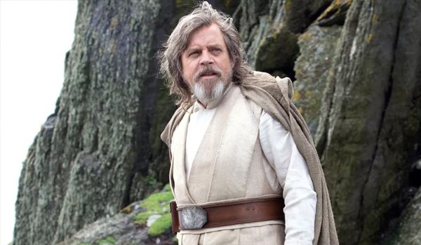 Mark Hamill says George Lucas had very different sequel plans (Credit: Lucasfilm)