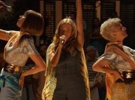 Mamma Mia 2 Gets A Weirdly-Entrancing Trailer