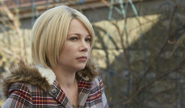 Michelle Williams may play Anne Weying in Venom (Credit: Amazon)