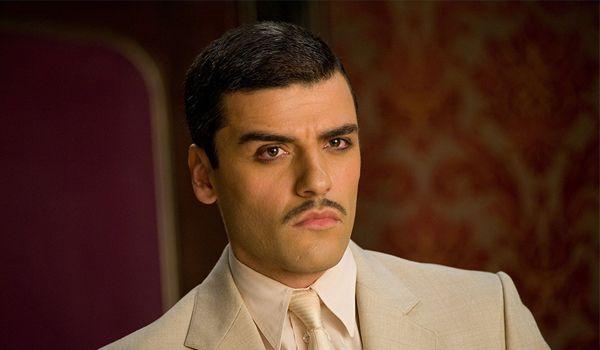 The Addams Family Oscar Isaac