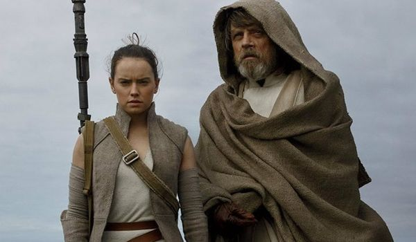 Can Luke help Rey understand the Force? (Credit: Lucasfilm)