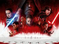 Star Wars: The Last Jedi (Review)