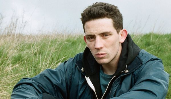 BAFTA: Josh O'Connor stars in God's Own Country (Credit: Picturehouse Entertainment)