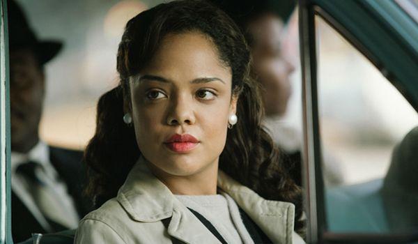 Tessa Thompson stars in Selma (Credit: Paramount)