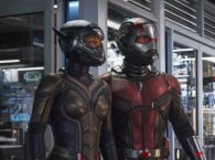 Ant-Man And The Wasp Gets A Kick-Ass Trailer