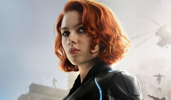 Black Widow may be finally getting her own movie (Credit: Marvel)