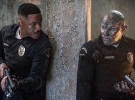 Bright (Review)