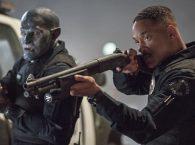 Netflix Officially Announces Bright Sequel