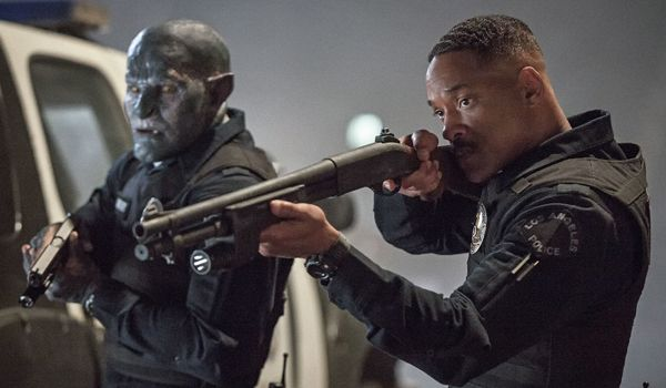 It's official - Netflix's Bright is getting a sequel (Credit: Netflix)