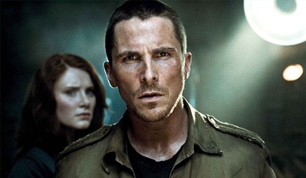 Terminator: Salvation Christian Bale
