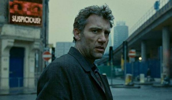 Clive Owen in Childredn of Men (Credit: Universal Pictures)