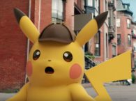 Detective Pikachu just got serious (Credit: The Pokemon Company)