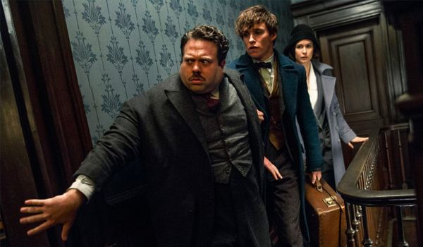 Fantastic Beasts (Credit: Warner Bros.)