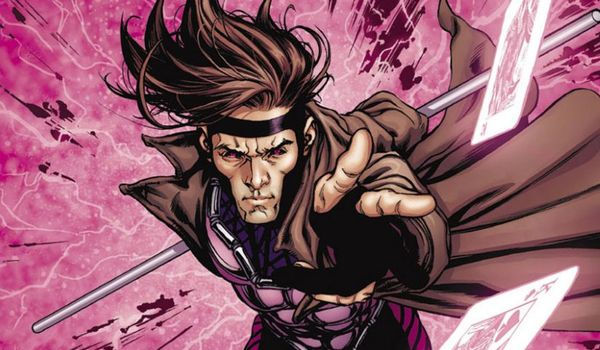 Gambit loses another director (Credit: Marvel)