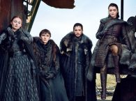 Game of Thrones Season 8 returns in 2019 (Credit: Wntertainment Weekly)