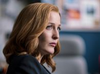 Gillian Anderson Quits The X-Files After Season 11
