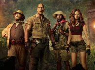 Jumanji: Welcome To The Jungle Gets A Sequel