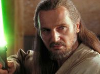 Liam Neeson would return as Qui-Gon Jinn (Credit: Lucasfilm)
