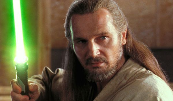 Liam Neeson would return to Star Wars (Credit: Lucasfilm)