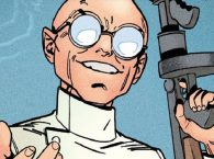 Shazam! will feature the villainous Doctor Sivana (Credit: DC)