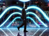 Mute Gets A Very Blade-Runner-Esque Trailer