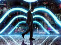 Mute Gets A Very Blade-Runner-Esque Trailer