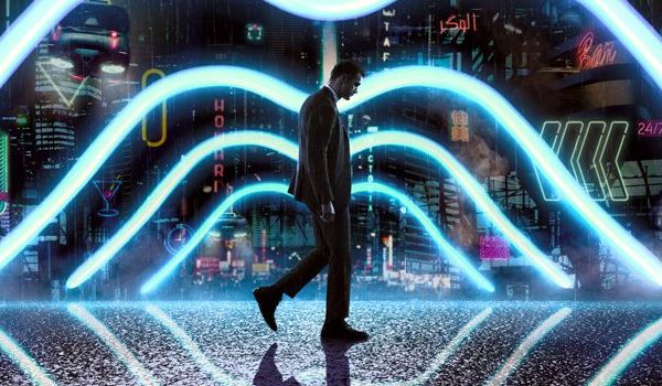 Alexander Skarsgard stars in Mute (Credit: Netflix)