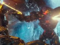New Pacific Rim Uprising Trailer Features Giant Robot Fight
