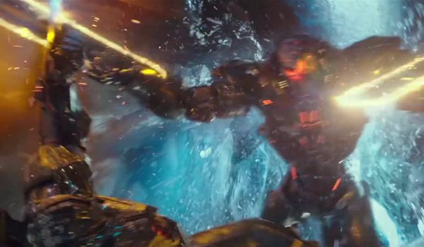 Pacific Rim Uprising (Credit: Legendary Entertainment)