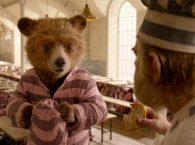 Paddington 2 earns 100% on Rotten Tomatoes (Credit: StudioCanal)